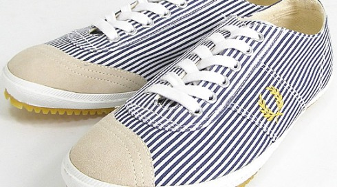 Fred Perry Casual Sneakers