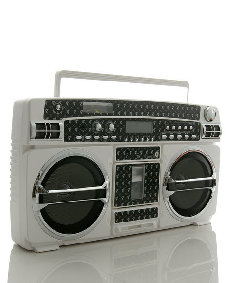 I931 BOOMBOX LIMITED GHETTO BLASTER