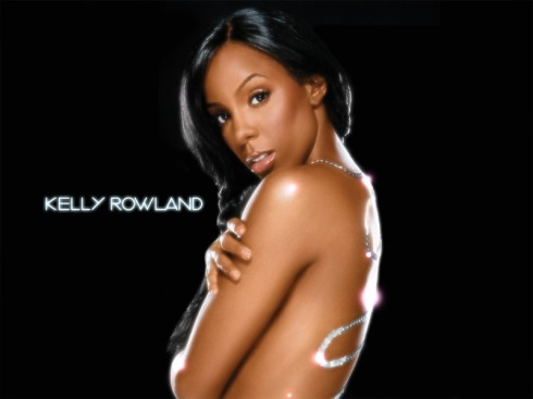 Kelly Roland