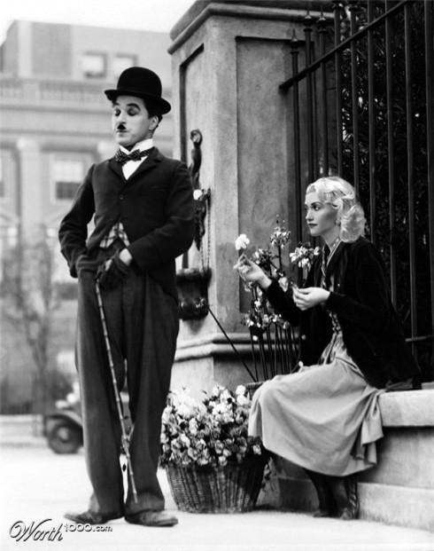 Gwen + Chaplin