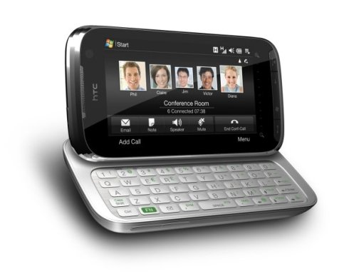 HTC Touch Pro2-01