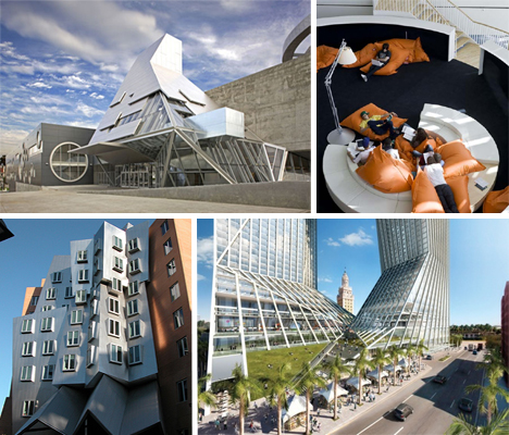 Amazing Campus Designs