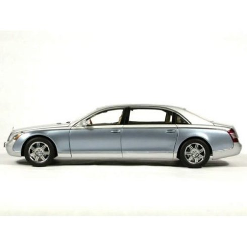 maybach diecast