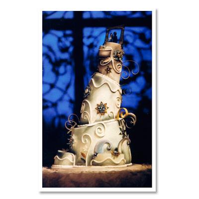 Colette's Cakes: Nightmare