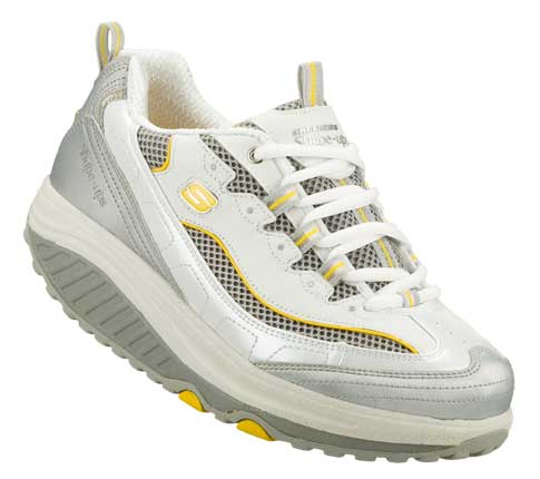 Women's Shape Ups - Jump Start From Skechers