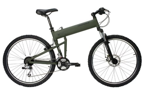 2008 Paratrooper Mountain BIKE