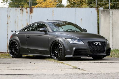Avus Performance Audi TT-RS