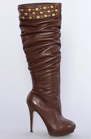 Zigi Shoes-The Ritz Boot